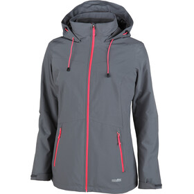 High Colorado Vancouver Jacket Women grey